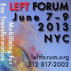 left forum