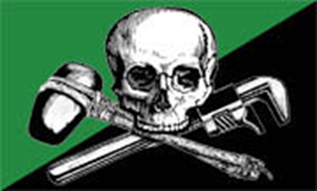monkeywrench flag