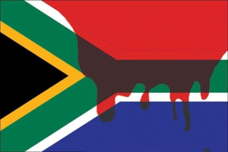 SA blood