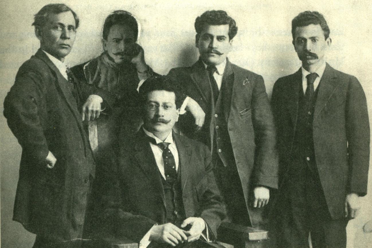Junta 1910