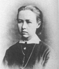Sofia Perovskaya