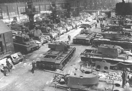 tank prod