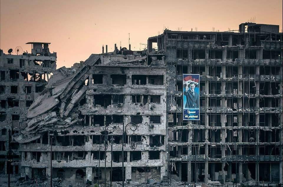 Assad's Syria