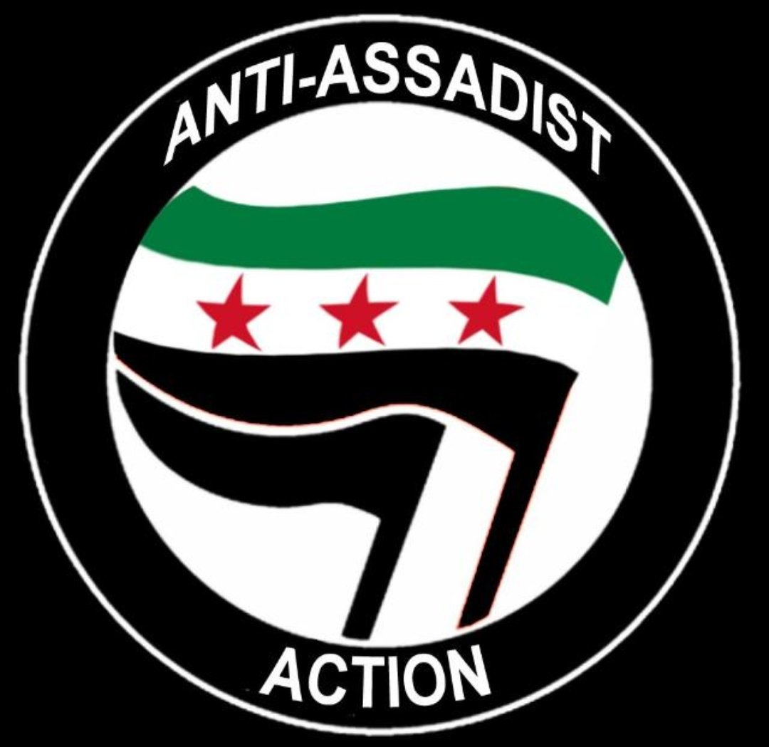 anti-assadist action